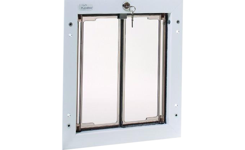 Dog Door for sliding glass